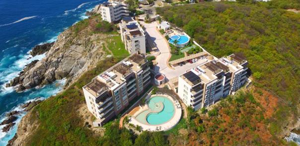 Punta Arrocito | Luxury Oceanfront Condos ::